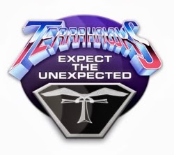 Terrahawks - Expect the Unexpected