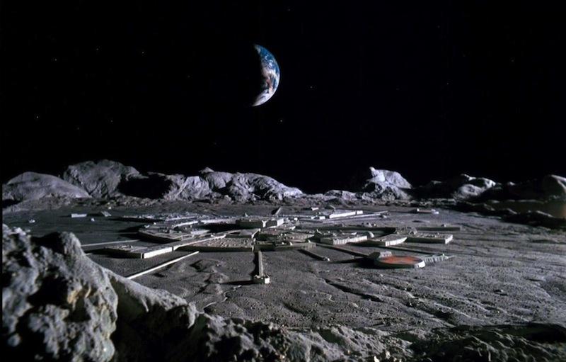 nazi moon base alpha - photo #9