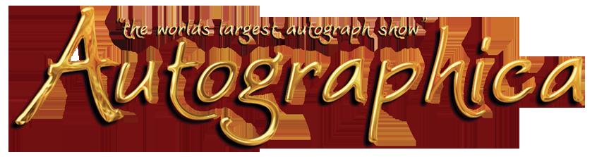 Autographica logo