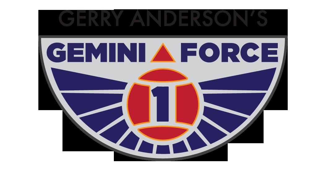 Gemini Force One logo