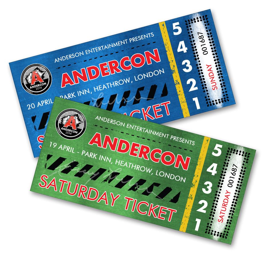 Andercon tickets