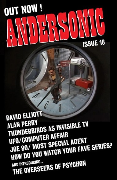 Andersonic issue 18