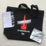 Thunderbird 3 bag