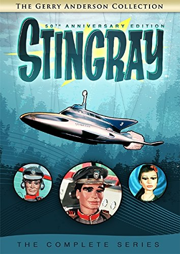 Stringray - The Complete Series