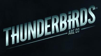 Thunderbirds Are Go Logo