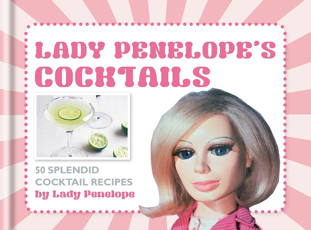Lady Penelope' s cocktail book