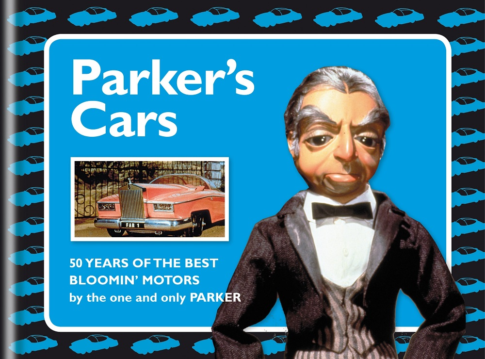Parkers cars book