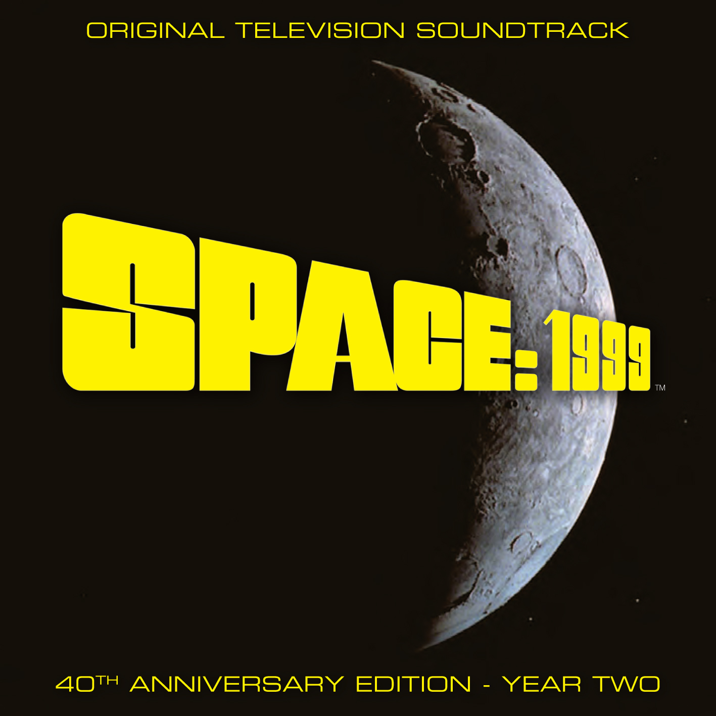 Space:1999 Year 2 booklet