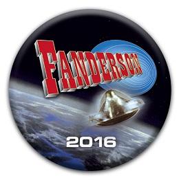 Fanderson Badge 2016