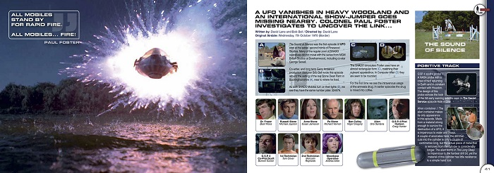Inside the UFO close-up book