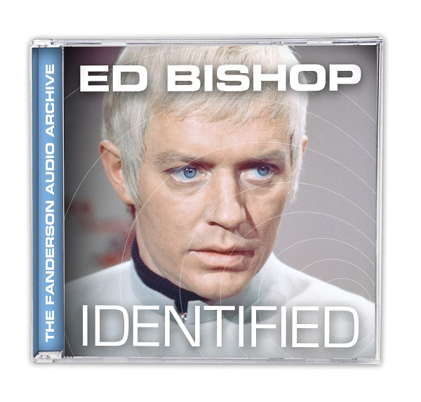 Ed Bishop interviews  on CD