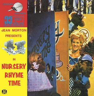 Nursery Rhyme Time - Century 21 mini album