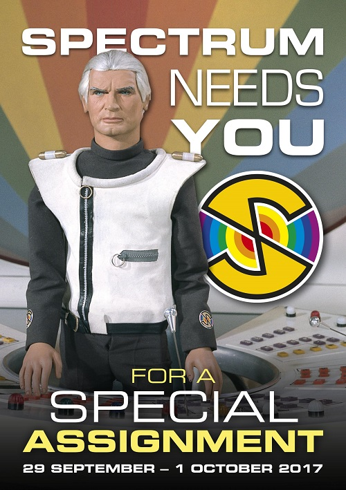 Spectrum needs you for a special assignment