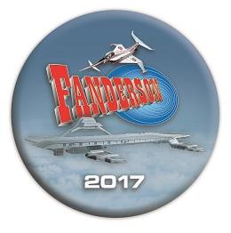 Fanderson Badge 2017