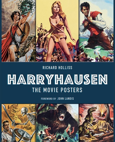Harryhausen The Movie Posters Book