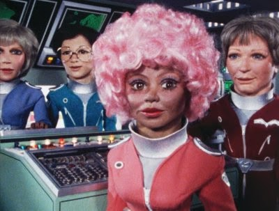 Terrahawks crew - Expect the Unexpected