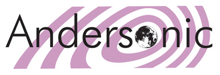 Andersonic logo