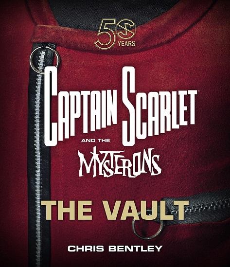 Captain Scarlet: The Vault