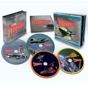 CDs - soundtracks