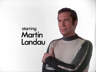 Martin Landau dies
