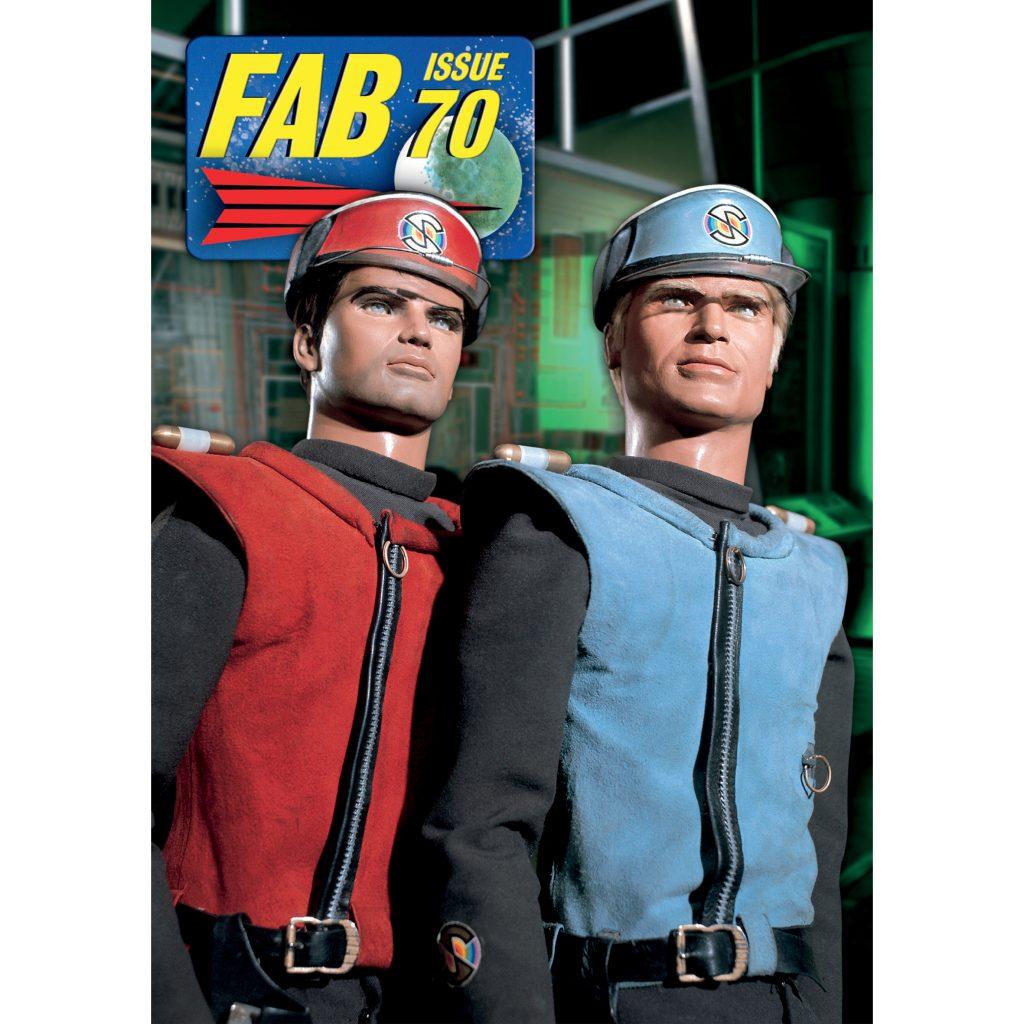 Fab At 70: Fanderson