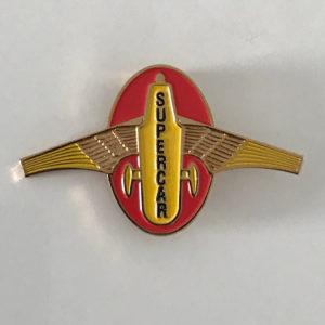 *Badges