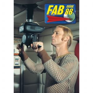 FAB magazine back issues