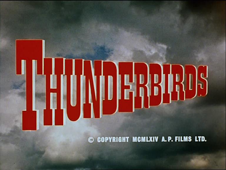 Happy Thunderbirds Day!