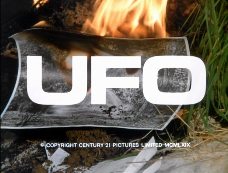 UFO on Forces TV