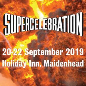 Supercelebration