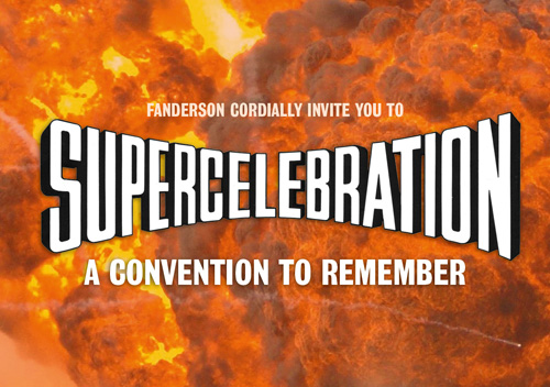 Supercelebration – what a weekend!
