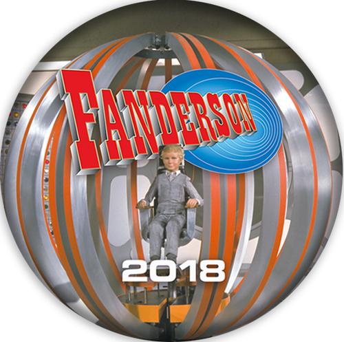 2018 membership badge