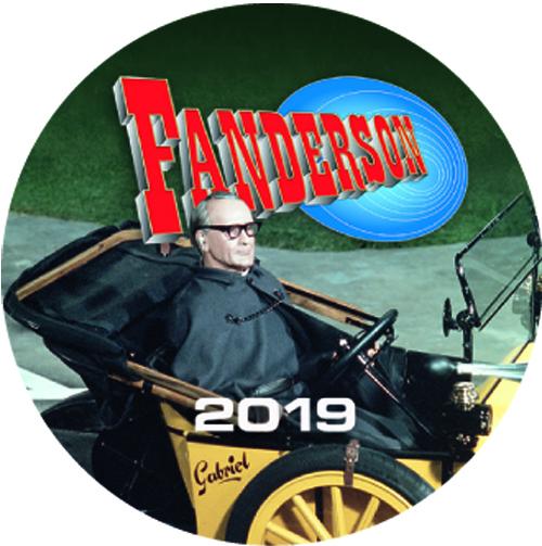 2019 membership badge