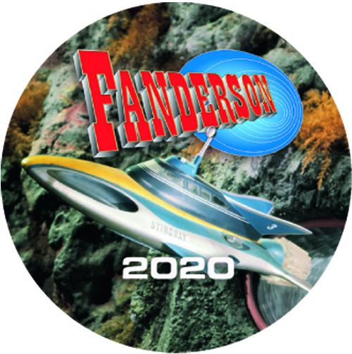 2020 membership badge