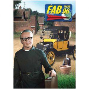 *FAB magazine back issues