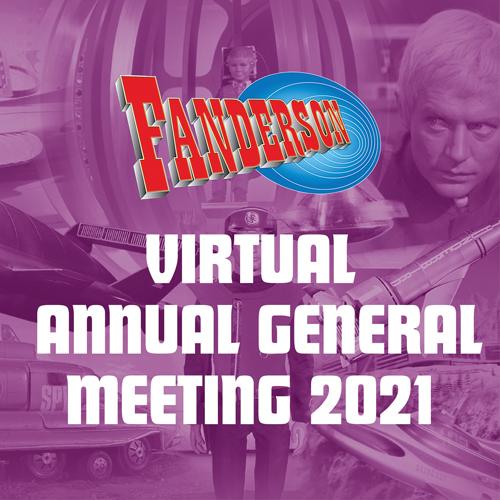 Virtual Annual General Meeting 2021