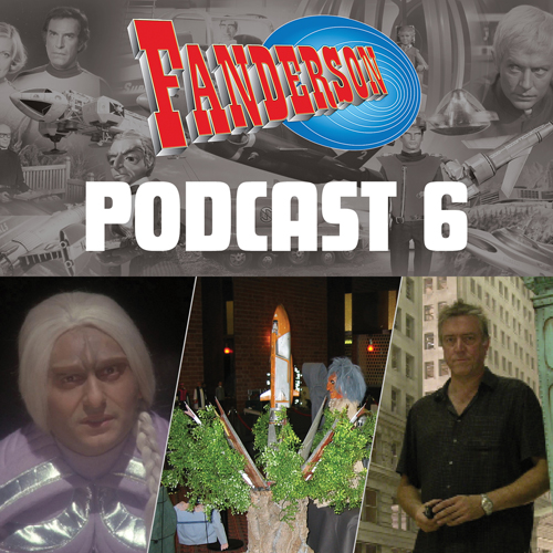 Just in time for Christmas… Podcast 6