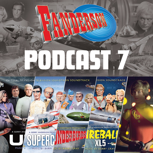 Podcast 7 available now!