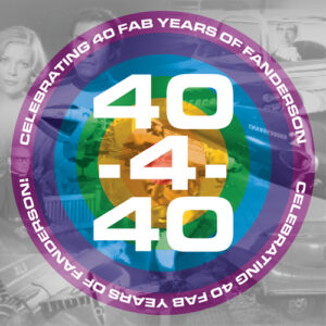 *40-4-40 (a fantastic 40% off 4 great products for our 40th anniversary)